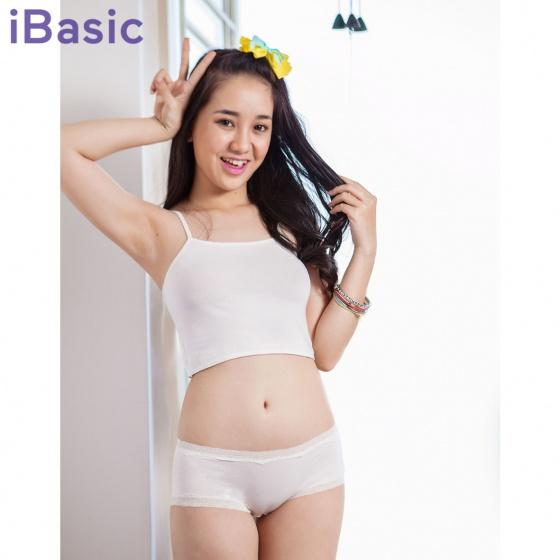 Áo lót cami ngắn iBasic VA111