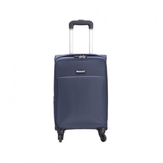 Vali du lịch Macat MA7 Size 20' - xanh navy