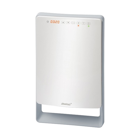 Máy sưởi nhà tắm Steba  BS 1800 Touch, 1800W