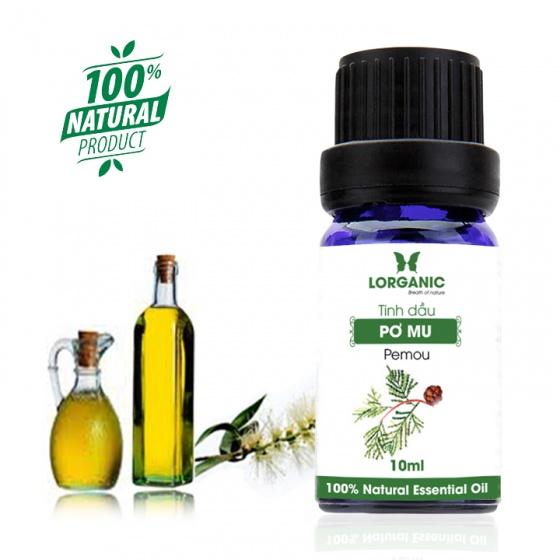 Tinh dầu Pemou Lorganic 10ml