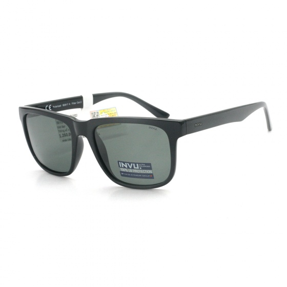 Mắt kính chính hãng của Thuỵ Sĩ thương hiệu Invu-B2917-A