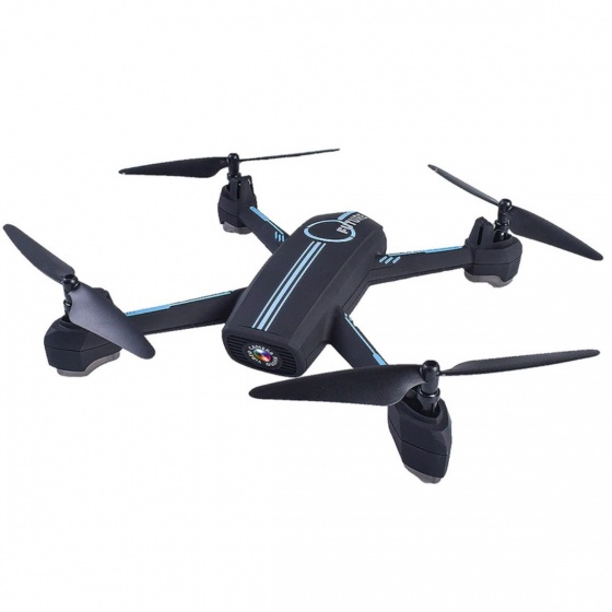 Flycam JXD 528 có định vị GPS, kết nối Wifi FPV RC camera HD720, điều khiển từ độ cao 200m