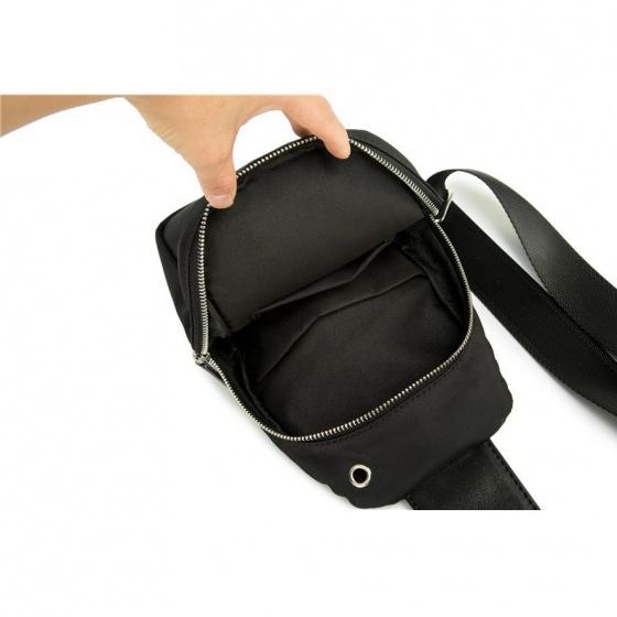 Combo balo arrow cao cấp và túi đeo chéo halloween thời trang Praza - BL173DC106