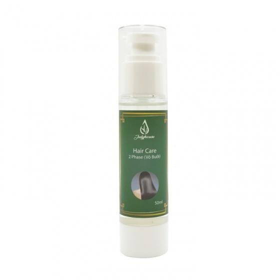 Serum dưỡng tóc 2 lớp dầu mắc ca và tinh dầu vỏ bưởi Julyhouse 30ml