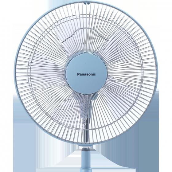 Quạt lửng Panasonic F-308NH Blue hãng phân phối