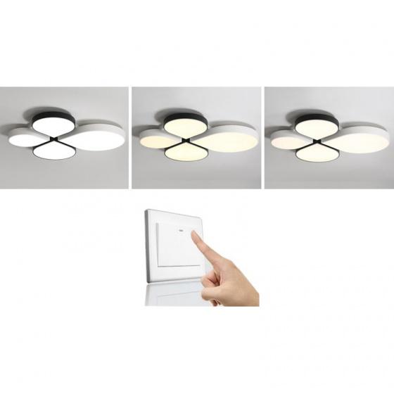 Đèn mâm ốp trần Led OP3M39 - Đèn trang trí Homelight