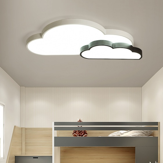 Đèn mâm ốp trần Led OP3M43 - Đèn trang trí Homelight