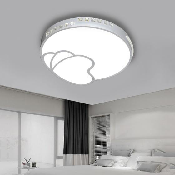 Đèn mâm ốp trần Led OP3M46- Đèn trang trí Homelight