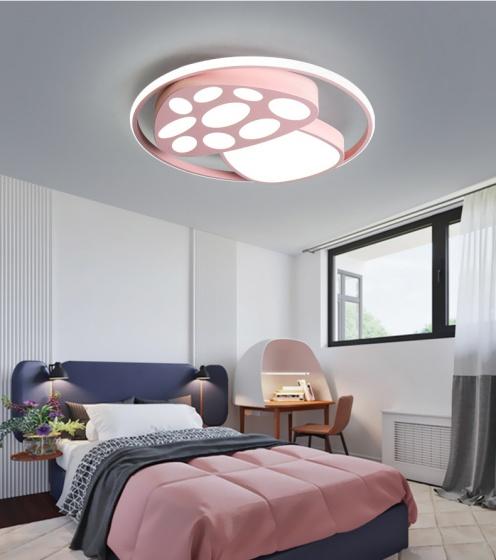 Đèn mâm ốp trần Led OP3M59 - Đèn trang trí Homelight