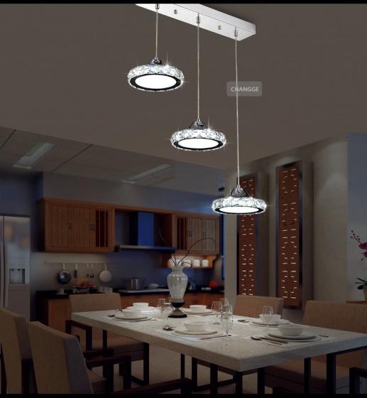 Đèn thả trần hiện đại - đèn thả led phòng khách  - LADY0026