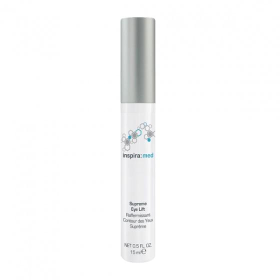 Serum nâng cơ vùng mắt - Inspira Cosmetics Supreme Eye Lift 15ml