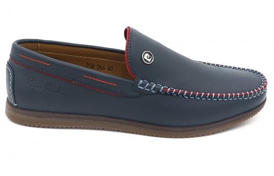 Giày lười nam pierre cardin - PCMFWLC066NAY màu xanh navy