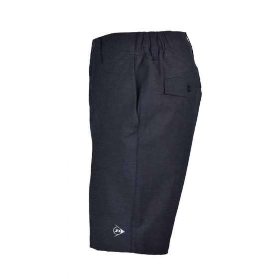 Quần tennis nam Dunlop - DQTES9022-1S-BK02 (đen)