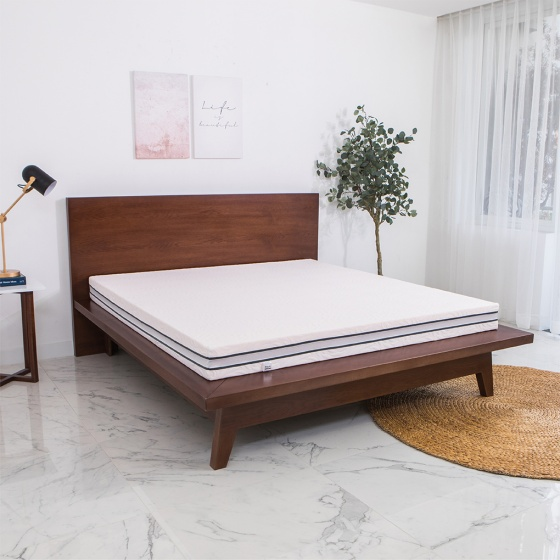 Nệm cuộn Australia Havas 180x200x15 cm