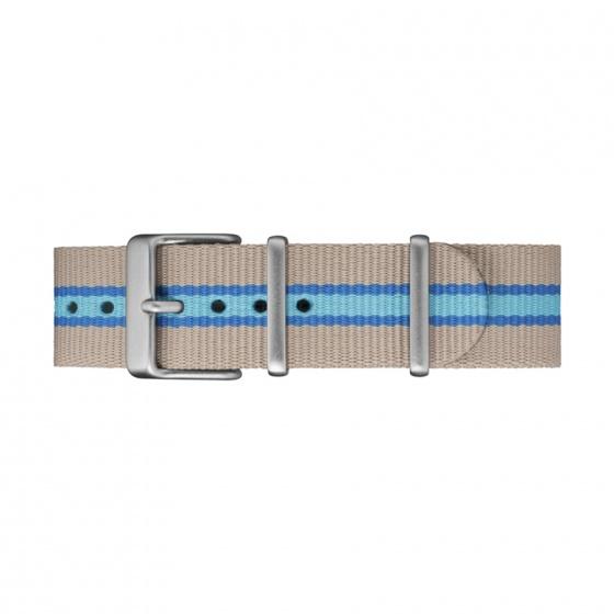 Đồng hồ nam Timex MK1 Aluminum California 40mm - TW2T25300