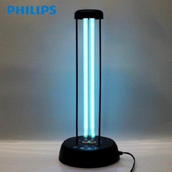Đèn UV diệt khuẩn khử trùng Philips