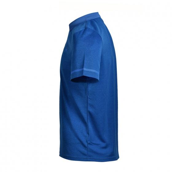 Áo thể thao nam Dunlop - DABAS9061-1C-BL (xanh lam)