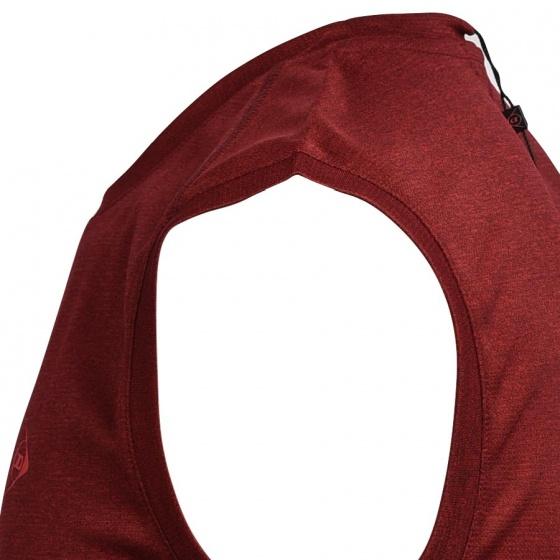 Áo thể thao nam Dunlop - DQGYS9076-1-RD (Đỏ)