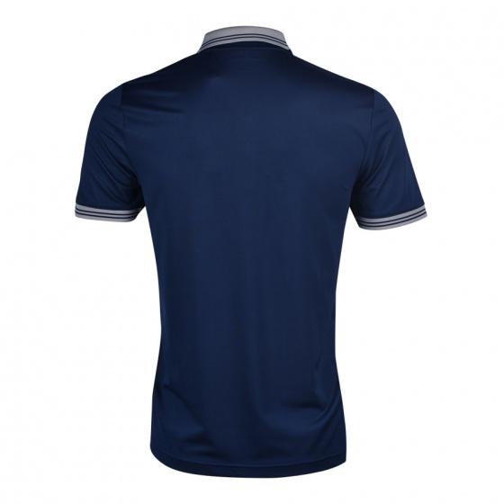 Áo thể thao nam cao cấp Dunlop - DABAS9033-1C-GRK (Xanh đen)