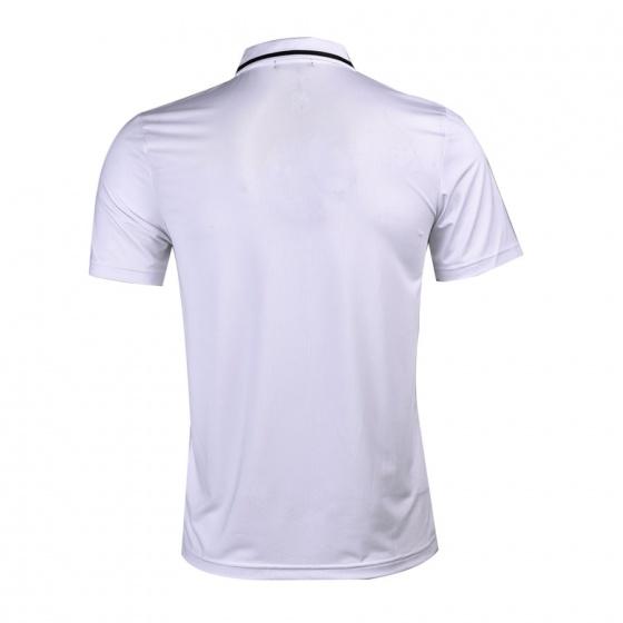 Áo thể thao nam Dunlop - DABAS9058-1C-WT (Trắng)