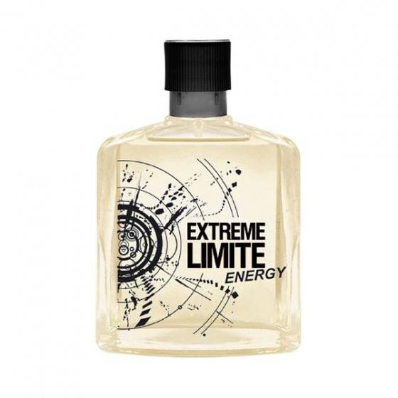 Nước hoa nam Jeanne Arthes Paris Extreme Limite Energy EDT 100ml