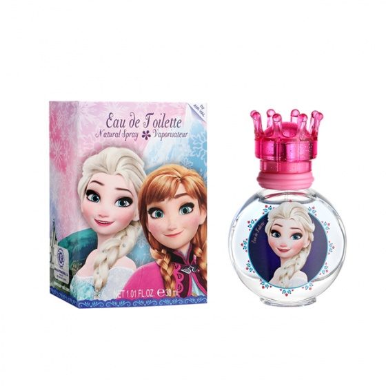 Nước hoa trẻ em Frozen EDT 30 ml
