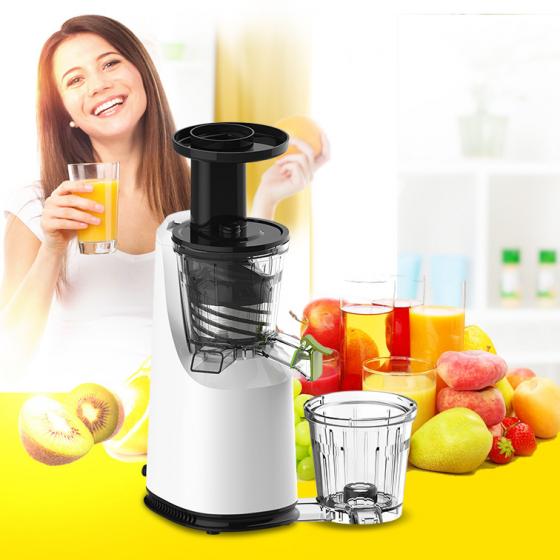 Máy ép trái cây tốc độ chậm Extra Juice Dictro Lux 120W - Tiêu chuẩn Châu Âu