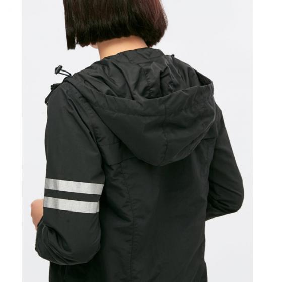 Áo khoác nữ đi mưa, chống thấm SéPA-DENSOC