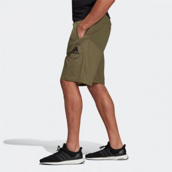Quần short chính hãng Adidas Sport ID DT9924