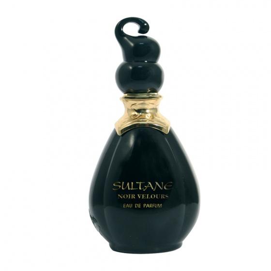 Nước hoa nữ Jeanne Arthes Paris Sultane Noir Velours EDP 100ml