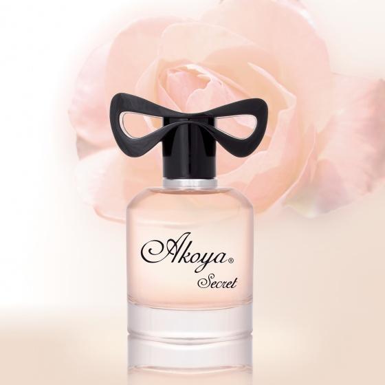 Nước hoa Pháp dành cho nữ Akoya Secret 60ml