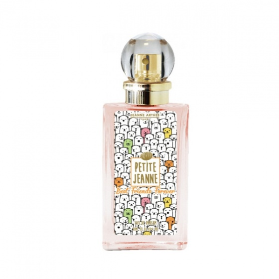 Nước hoa nữ Jeanne Arthes Paris Petite Jeanne Best Friends Forever EDP 30ml