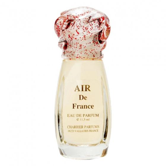 Bộ 5 chai nước hoa nữ Charrier Parfums La Collection