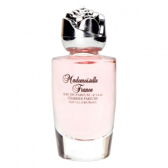 Bộ 5 chai nước hoa nữ Charrier Parfums Collection Fashion