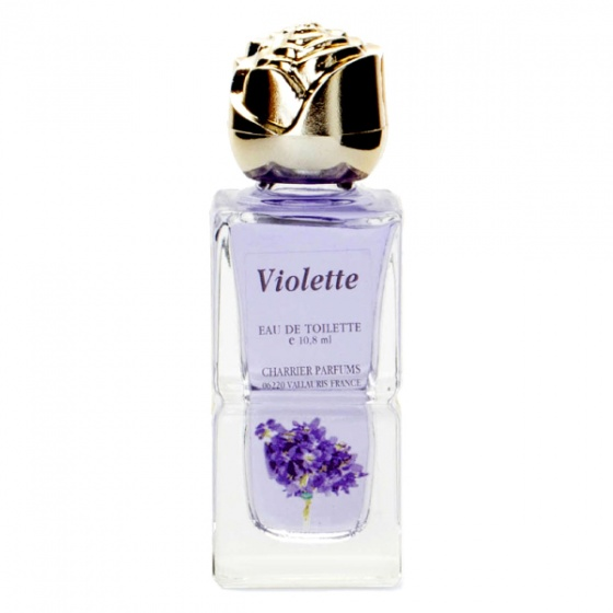 Bộ 5 chai nước hoa Parfums de Provence 10,8ml x 5