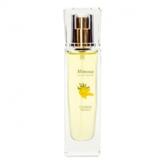 Nước hoa nữ Charrier Parfums Mimosa Natural EDT 30ml