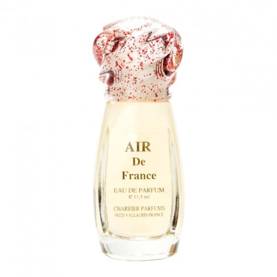Bộ 3 chai nước hoa nữ Charrier Parfums Romance de France