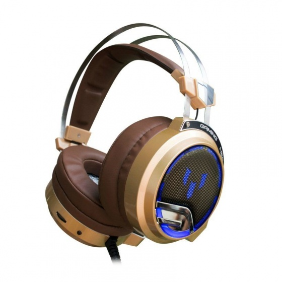 Tai nghe chơi game Soundmax AH-318