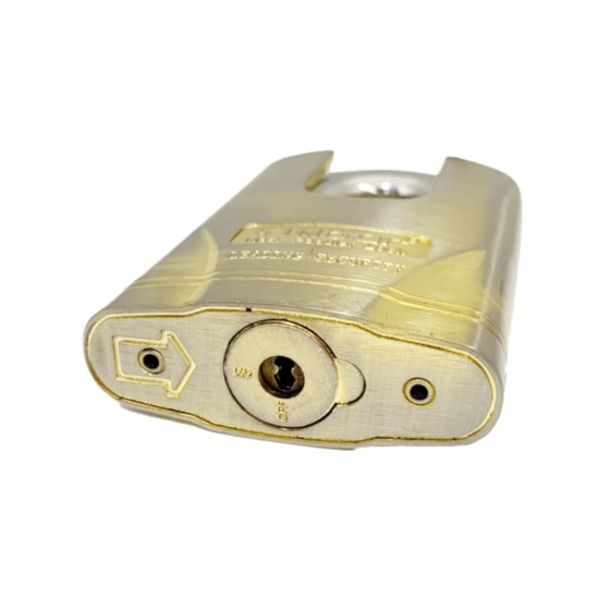 Bộ 2 ổ khóa chống cắt Kinbar B1-60H (hợp kim kẽm)