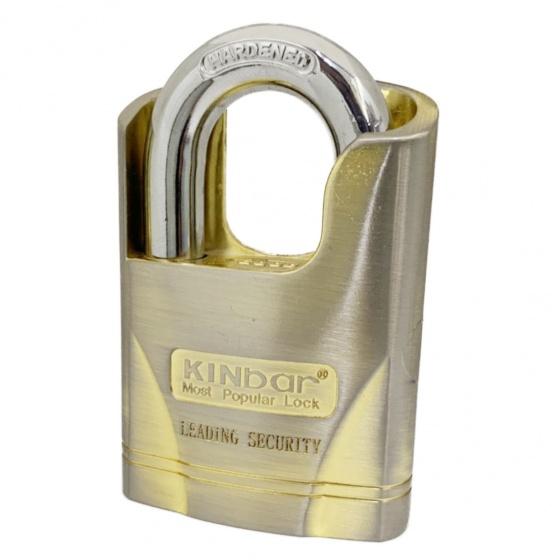 Combo 3 ổ khóa chống cắt Kinbar B1-60H (hợp kim kẽm)