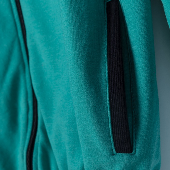 Combo 3 áo khoác nữ bomber nhiều màu Phúc An 4046