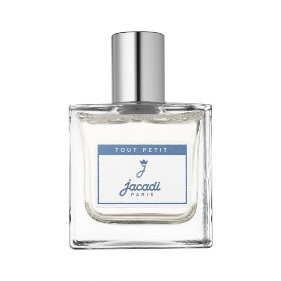 Nước hoa Jacadi Paris không cồn không gây dị ứng dành cho bé trai 100 ml