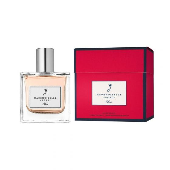 Nước hoa Mademoiselle Jacadi dành cho nữ 50 ml