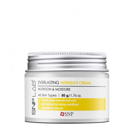 Kem dưỡng chuyên sâu - Lab+ Everlasting Intensive Cream