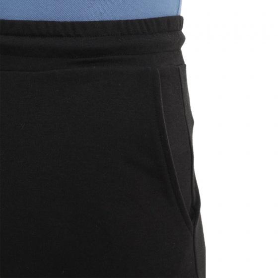 Quần short thể thao nam cotton thoáng mát Pigofashion cao cấp QN01 màu xám