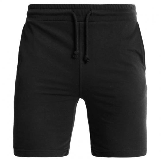 Bộ 3 quần short GYM thể thao nam PiGo cao cấp QN01 (Xám, đen, xanh đen)
