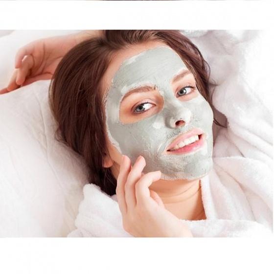 Bộ 20 mặt nạ đất sét Avander Lô Hội  Clay Mask - Aloe Vera 15ml x 20