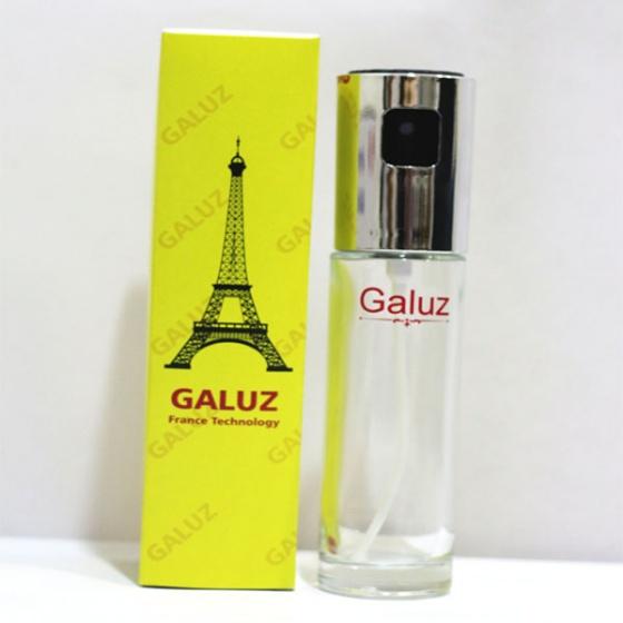Bình xịt dầu Galuz
