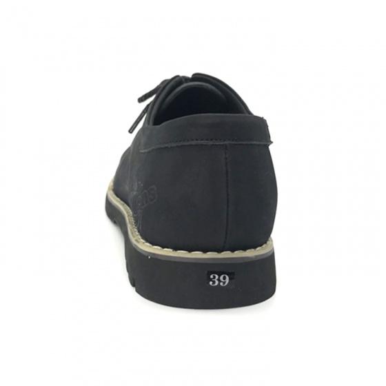 Giày đốc nam da nubuck cao cấp N0125BD LUCACY