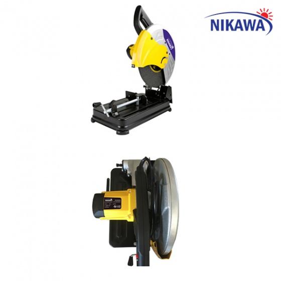 Máy cắt sắt Nikawa NK-BGS2500